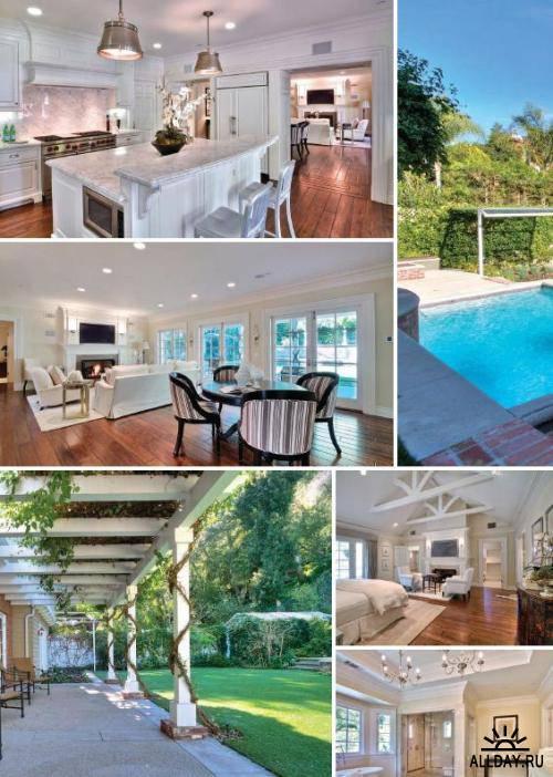 Distinctive Homes Vol.232 2012 (Los Angeles)