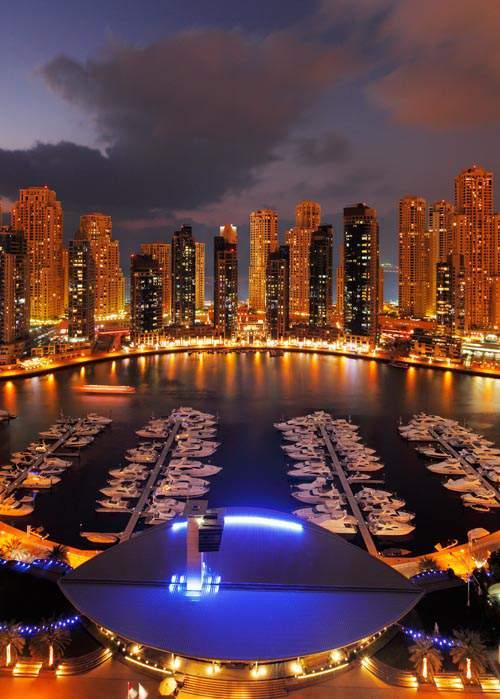Дубай # 1 - Растровый клипарт