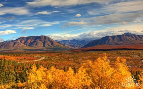 50 Excelent Landscapes HD Wallpapers (Set 105)