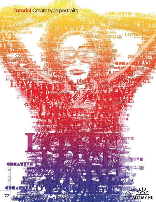 Photoshop Creative Issue 87 2012