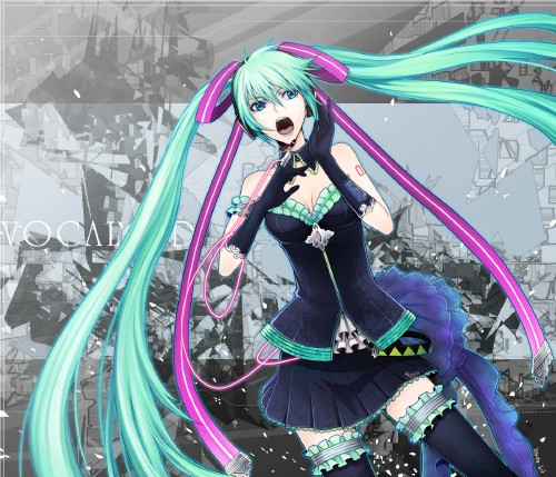 Anime Wallpaper Collection High Quality & High Resolution vipusk _8