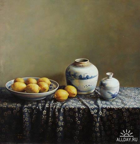 Китайская живопись | The Chinese painting
