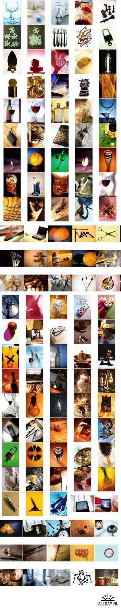 Objects | PhotoAlto | PA-027
