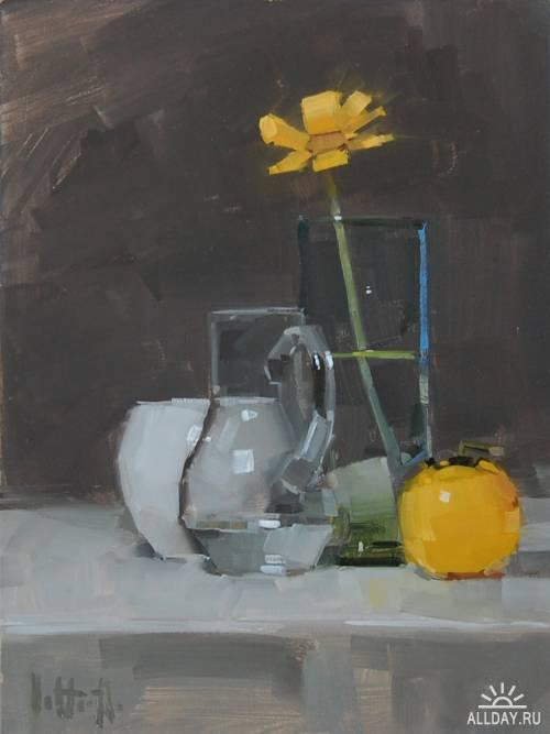 Aaron Lifferth