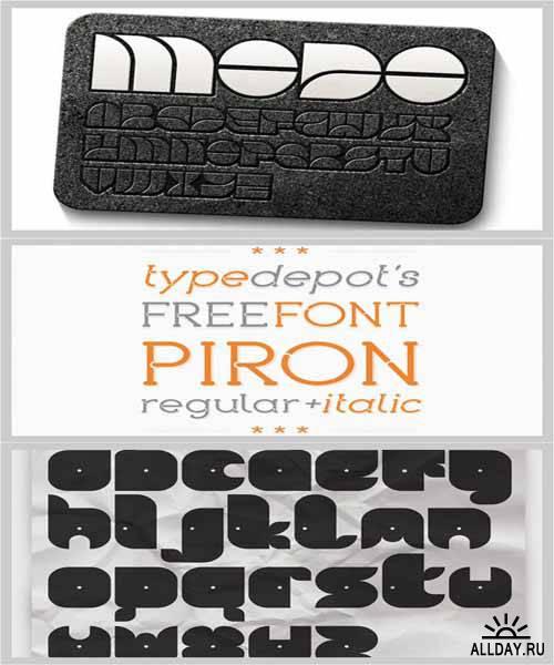 Коммерческие дизайнерские шрифты 8080 шт