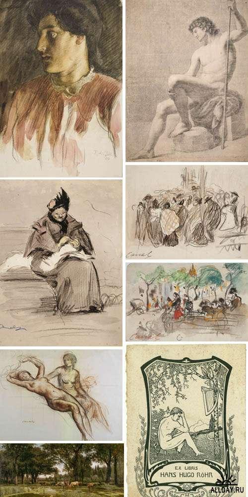 Catalan National Art Museum (MNAC) p. 9, 10