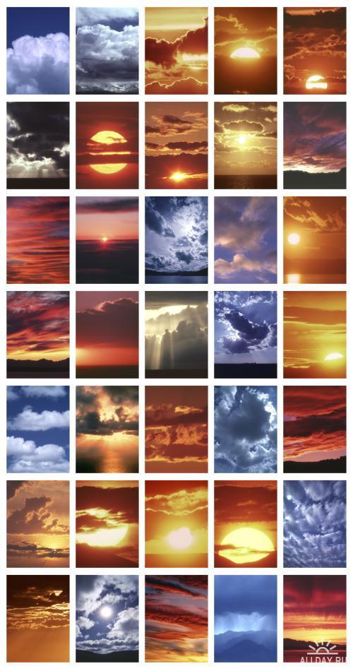 Stock Photo: Brand.X.Pictures.X054.Sky-MrG