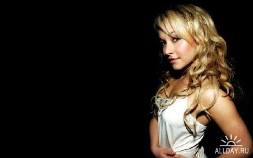 Красивые девушки HD