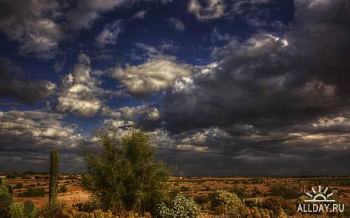50 Excelent Landscapes HD Wallpapers (Set 18)