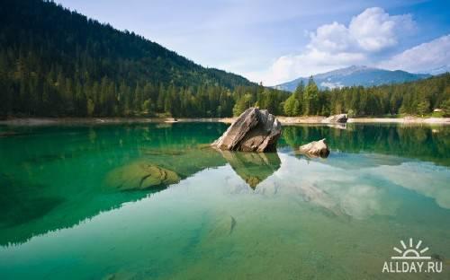 Великолепные красоты природы земли (Часть 14)