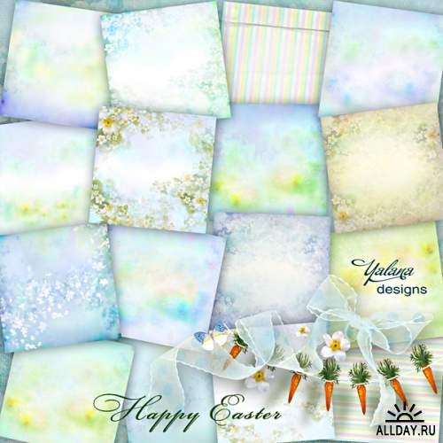 Scrap kit - Happy Easter