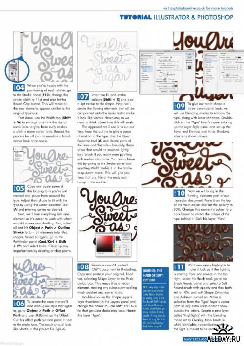 Digital Arts Magazines - May 2011