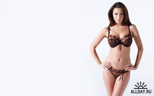 45 HD Sexy Women HQ Wallpapers