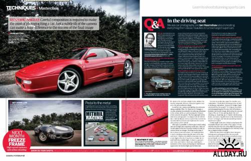 Digital Photographer Issue 126 2012 UK