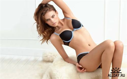Wallpapers Sexy Girls Pack №695