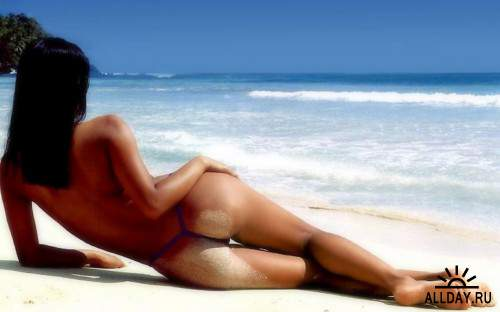Wallpapers super sexual girls 86