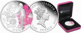 Необычные монеты мира-3