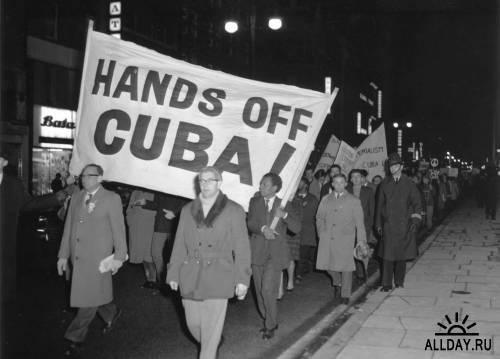 Карибский кризис: 50 лет назад. Взгляд с американской стороны