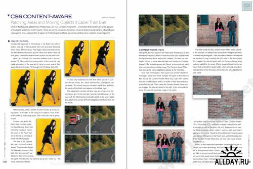 Photoshop User - May/June 2012