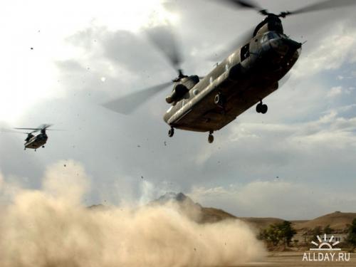 Авиация.Самолеты и вертолеты 2.
