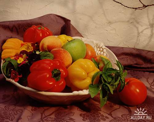 PhotoDisc - Contemporary Cuisine
