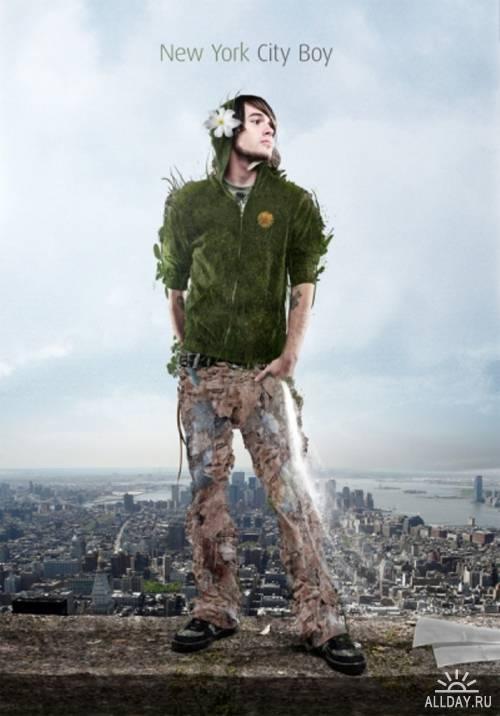41 Amazing Photo Manipulations