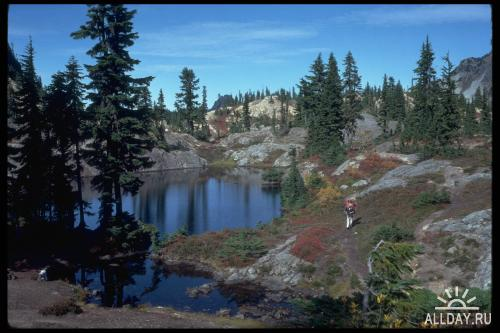 Corel Photo Libraries - COR-026 Lakes & Rivers