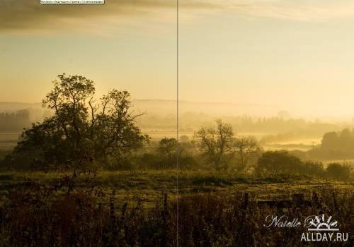 Фотостокер №4 осень 2012