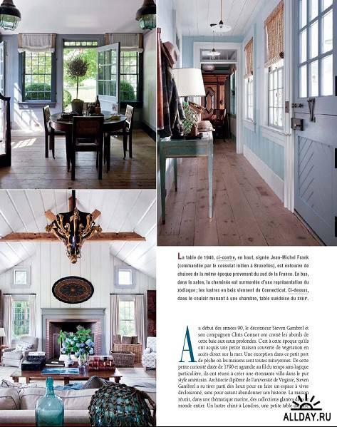 Maisons Cote Ouest №98 (Fevrier/Mars 2012)