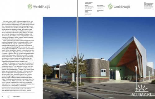 Architecture Australia - May/June 2012