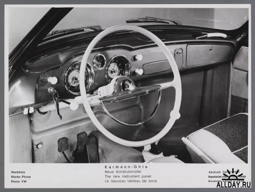 Dutch Automotive History (part 26) Volkswagen