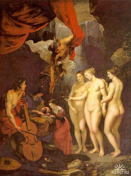 Artworks by Peter Paul Rubens