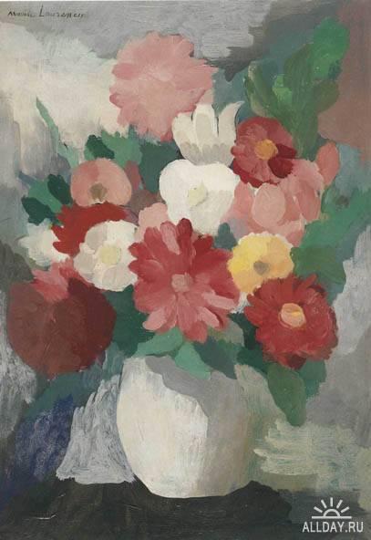 Мари Лорансен | 1901-1953 | Marie Laurencin