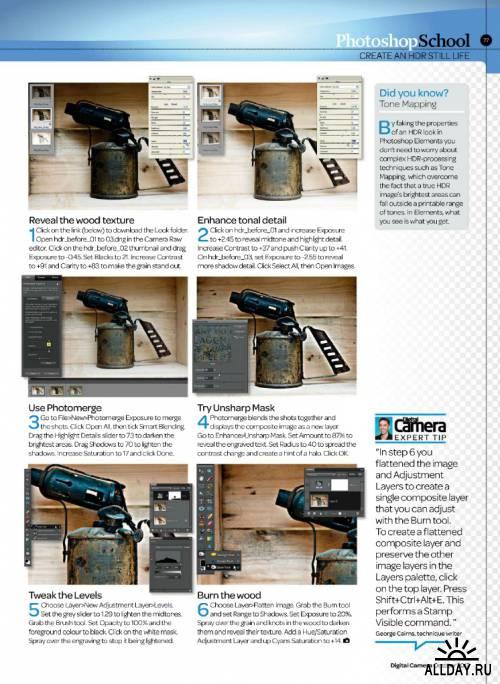 Digital Camera World October 2012
