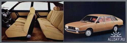 Dutch Automotive History (part 45) Lancia
