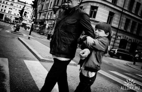 Фотограф  Mikael Jansson