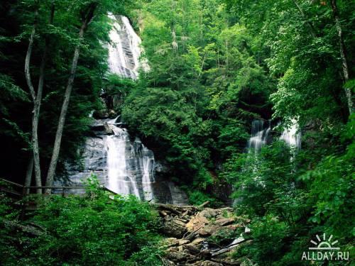 55 Unexceptionable Nature Landscapes HQ Wallpapers