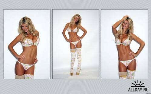 Wallpapers beautiful girls #276#
