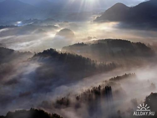 Мир в Фотографии - World In Photo 5