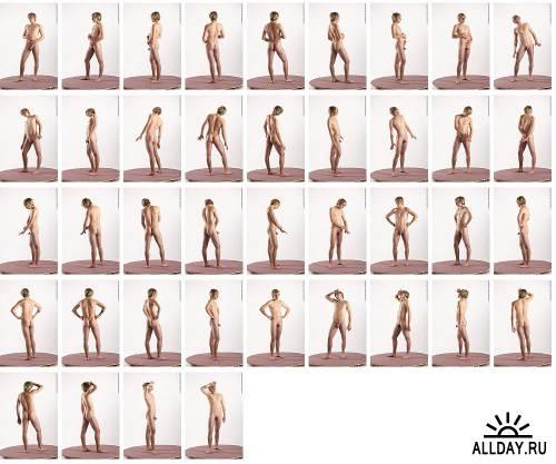 3d Modeling Image References. part 215