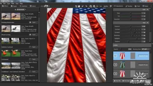 Topaz photoFXlab 1.2.6 (x86/x64)