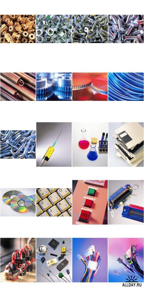Mixa | MX-066 | Industry & Electronics