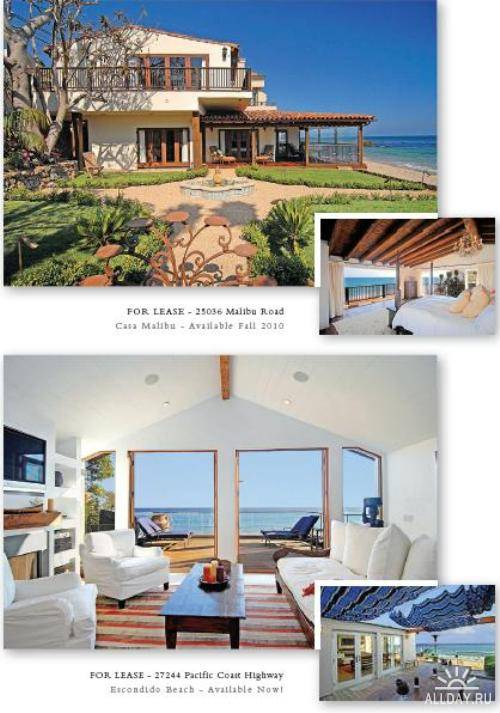Distinctive Homes Vol.219 (Edition Malibu) 2010