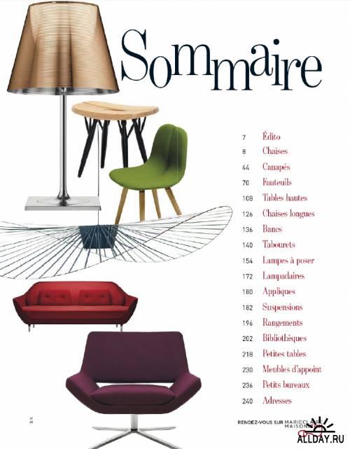 Marie Claire Maison Hors-Serie 1 - Mai 2012