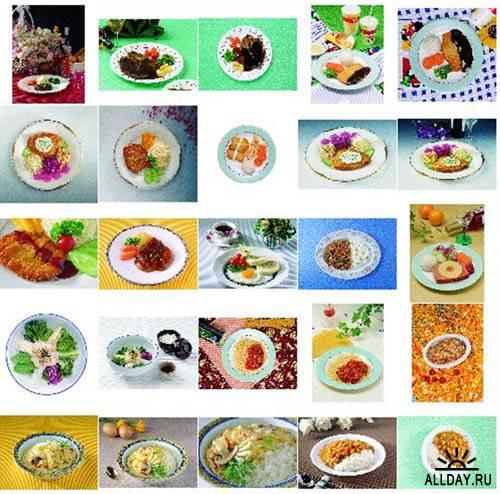 IMM-BC013  Western Food
