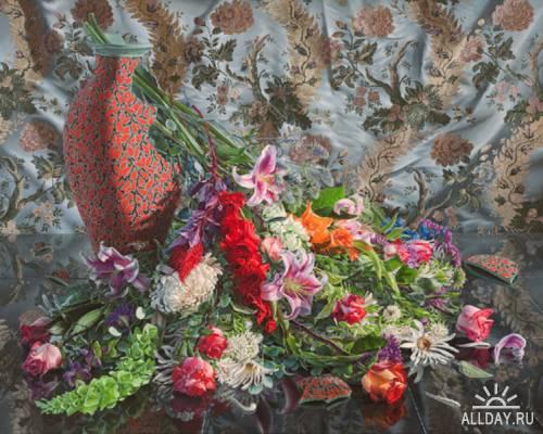 Artworks by Eric Wert