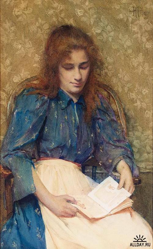 Henry Meynell Rheam (1859—1920)