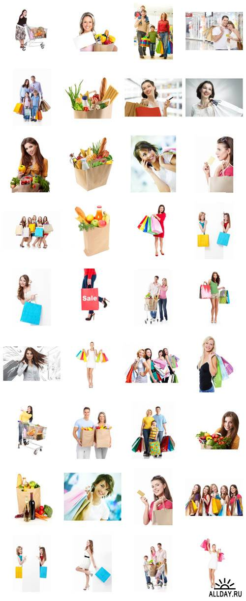 Super shopping collection. All my posts