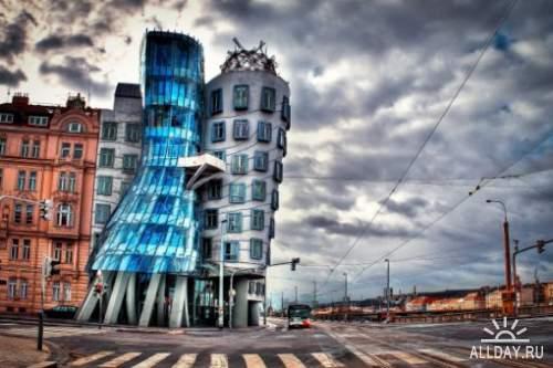 Работы фотографа - Али Эртюрка (Ali Erturk)