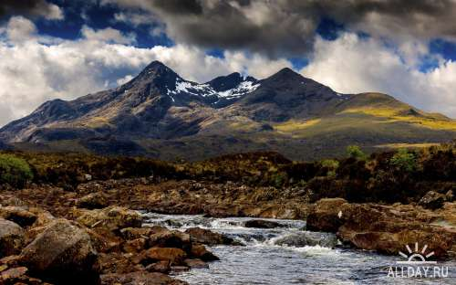 150 Excelent Landscapes HD Wallpapers (Set 390)
